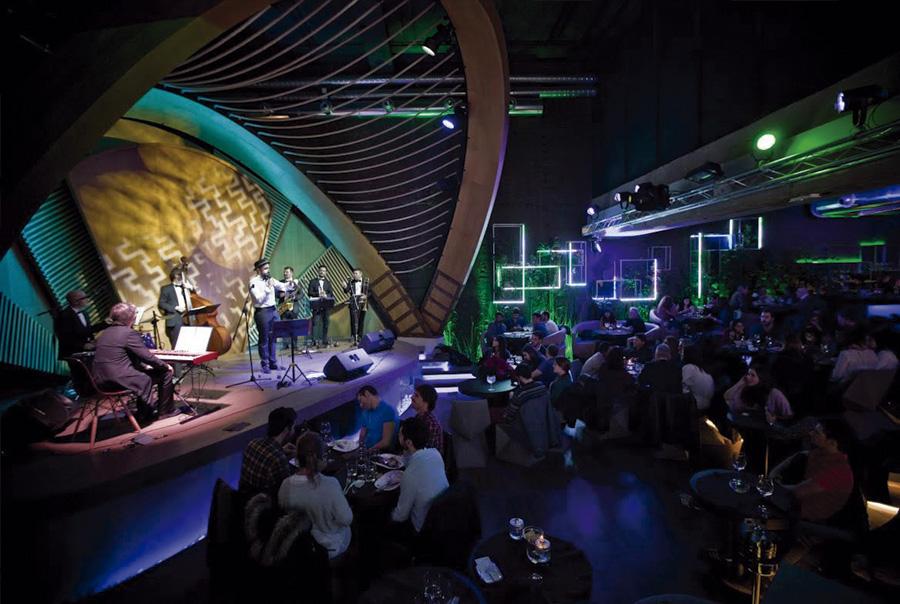 imagen 4 de la galería de tucenadeempresa.com