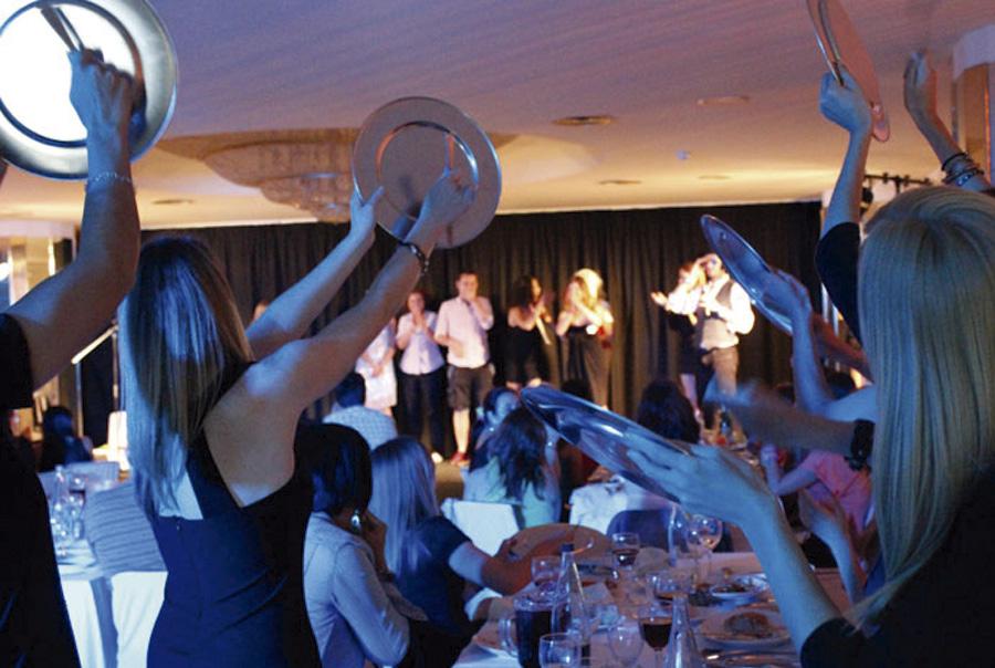 imagen 5 de la galería de tucenadeempresa.com